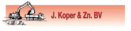 Koper BV Logo