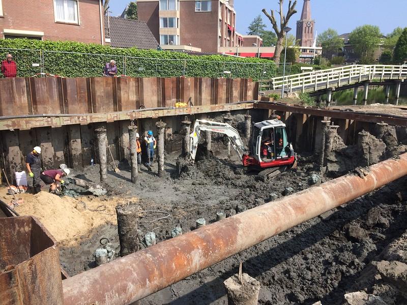 Nieuwbouw 20 appartementen Graaf Florisplein Medemblik