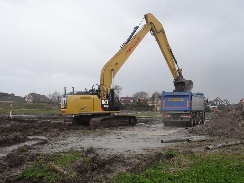 Bodemsanering Bangert & Oosterpolder