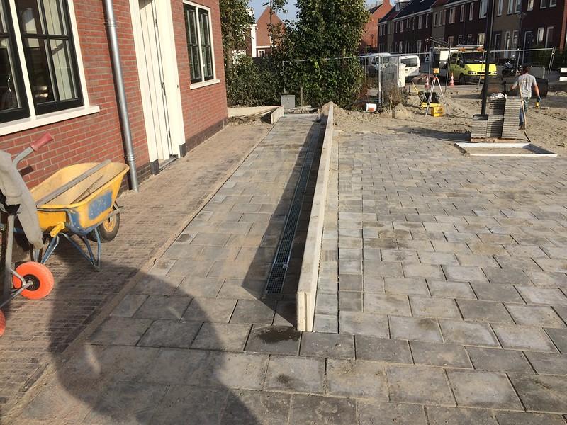 Bouw- en woonrijpmaken 4 locaties Bangert & Oosterpolder